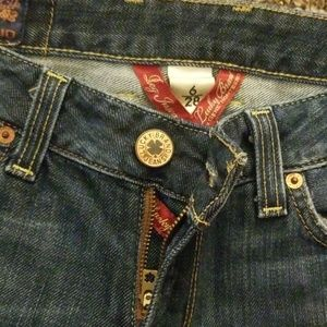 Lucky Brand Jeans - Lucky Brand Lola Bootcut Jeans